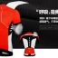 เสื้อปั่นจักรยานแขนสั้น SOUKE สีแดง : D3103 thumbnail 12