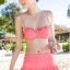 บิกินี่ Bikini-Fairy Colorful (Pink) thumbnail 1