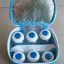 กระเป๋าเก็บความเย็นพร้อมขวดเก็บน้ำนมแม่ Natur พร้อมเจลเย็น + ขวดเก็บน้ำนม 6 ขวด BPA -Free thumbnail 2