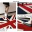 พรมใหญ่ พรมปูพื้น ลายธงชาติอังกฤษ ทอมือ thumbnail 8