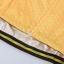 เสื้อปั่นจักรยานผู้หญิงแขนสั้น Monton สีเหลือง BLAZERS Boat Anchor Yellow Cycling Jersey : 113111110 thumbnail 8