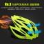 หมวกกันน็อคปั่นจักรยานผู้หญิง SOUKE : SK-5 thumbnail 6