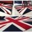 พรมใหญ่ พรมปูพื้น ลายธงชาติอังกฤษ ทอมือ thumbnail 7
