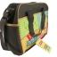 กระเป๋าใส่สัมภาระลูกน้อย กระเป๋าผ้าอ้อม Fisher-Price thumbnail 3