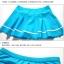 ชุดว่ายน้ำ Sporty Girl D01 Blue thumbnail 4
