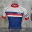 เสื้อปั่นจักรยานแขนสั้น Pro Type Black-X : NPD0401 thumbnail 1