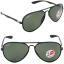 Ray Ban RB4180 601S/9A Aviator Liteforce polarized 58mm