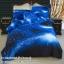 ผ้าปูที่นอน ลายจักรวาล Galaxzy กาแลคซี่ ดวงดาว 3D thumbnail 1