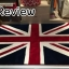 พรมใหญ่ พรมปูพื้น ลายธงชาติอังกฤษ ทอมือ thumbnail 13