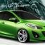 ชุดแต่ง Mazda 2 Fliewar thumbnail 1