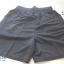 กางเกงแบดมินตัน VICTOR สีดำ : 454 thumbnail 2