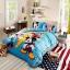 ผ้าปูที่นอน ลายมิคกี้เม้าส์ และเพื่อน Mickey Mouse and friends bedding Set thumbnail 2