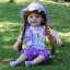 ตุ๊กตา เด็กผู้หญิง แบรนด์LOVEBABY thumbnail 4