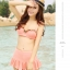 บิกินี่ Bikini-Fairy Colorful (Orange) thumbnail 1