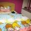 ผ้าปูที่นอน ลายลิตเติ้ล ทวินสตาร์ Little Twin Stars thumbnail 5