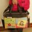 กระเป๋าใส่สัมภาระลูกน้อย กระเป๋าผ้าอ้อม Fisher-Price thumbnail 4