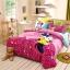 ผ้าปูที่นอน ลายมินนี่เม้าส์ Minnie Mouse bedding Set thumbnail 2