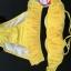 ชุดว่ายน้ำ บิกินี่ ชุดว่ายน้ํา BiKiNi-FaiRy Cuties (Yellow) thumbnail 5