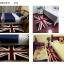 พรมใหญ่ พรมปูพื้น ลายธงชาติอังกฤษ ทอมือ thumbnail 12