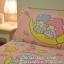 ผ้าปูที่นอน ลายลิตเติ้ล ทวินสตาร์ Little Twin Stars thumbnail 2