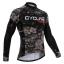 เสื้อปั่นจักรยานแขนยาว Cycling Box : 314112046 thumbnail 1