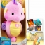 ม้าน้ำกล่อมนอน Fisher-Price สีชมพู (Fisher-Price Ocean Wonders Soothe and Glow Seahorse Pink) thumbnail 2