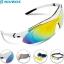 แว่นตาปั่นจักรยาน RIVBOS พร้อมคลิปสายตา : RB0806 thumbnail 5