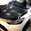 Vios 2013: ฝากระโปรงหน้า Pure Carbon ทรงเจาะ Shift Sport thumbnail 2