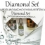 Diamond Set ไดมอนเซ็ท ชุดบำรุงผิวหน้า thumbnail 1
