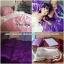 ผ้าปูที่นอน ผ้าซาติน satin 100% สีพื้น thumbnail 6