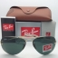 Ray Ban Aviator RB3449 001/71 59mm