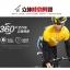 เสื้อปั่นจักรยานแขนยาว SOUKE สีเหลือง : CL3103 thumbnail 6