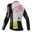 เสื้อปั่นจักรยานแขนยาว Cycling Box : 314112026 thumbnail 2