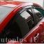 กันสาด Mazda 2 4D thumbnail 1