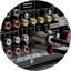 Prolink HMC101-0300 2*RCA Plugs <-> 2*RCA Plugs ยาว 3 เมตร thumbnail 5