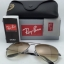Ray Ban RB3025 004/51 Aviator Brown Gradient 55mm / 58mm