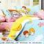 ผ้าปูที่นอน ลายลิตเติ้ล ทวินสตาร์ Little Twin Stars thumbnail 1