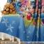 ผ้าม่าน ลายการ์ตูนมิคกี้เม้าส์ ดิสนีย์สีฟ้า thumbnail 4