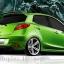 ชุดแต่ง Mazda 2 Fliewar thumbnail 2