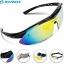 แว่นตาปั่นจักรยาน RIVBOS พร้อมคลิปสายตา : RB0806 thumbnail 4