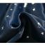 ผ้าม่านสีทึบ รูปดาว(สีเงิน) กัน UV ยูวี thumbnail 5