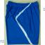 กางเกงแบดมินตัน VICTOR สีฟ้า : 450 thumbnail 4