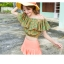 บิกินี่ Bikini-Fairy Colorful (Orange) thumbnail 2