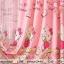 ผ้าม่าน ลายการ์ตูนคิตตี้ สีชมพูหวานๆ thumbnail 3