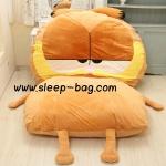 ที่นอนตุ๊กตายักษ์ การ์ฟิลด์ Garfield