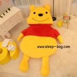 ที่นอนตุ๊กตายักษ์ Winnie-the-Pooh หมีพูห์