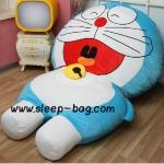 ที่นอนตุ๊กตายักษ์ โดราเอมอน Doraemon หน้ายิ้มแฉ่ง