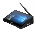 (Mini PC จอ 8.9') Pipo X9S MiniPC win10 64-bit Z8300 4GB RAM