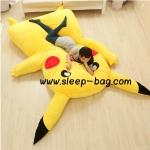 ที่นอนตุ๊กตายักษ์ Pikachu