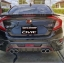 ชุดแต่ง ซิวิค Honda Civic 2016 - 2017 by Tamiya thumbnail 18